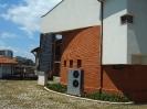 Термопомпена инсталация и слънчеви колектори